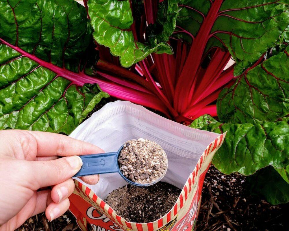Advantages of Fertilizers